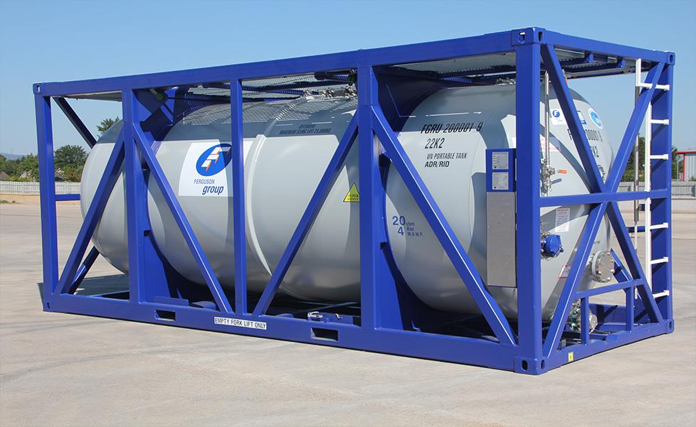 Aluminium Offshore Delivers Gina Krog Helideck
